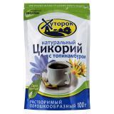 Цикорий  Хуторок 100Г*12 М/У ЗИП с топинамбуром * *
