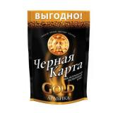КОФЕ ЧЕРНАЯ КАРТА ГОЛД 75Г*12 М/У*